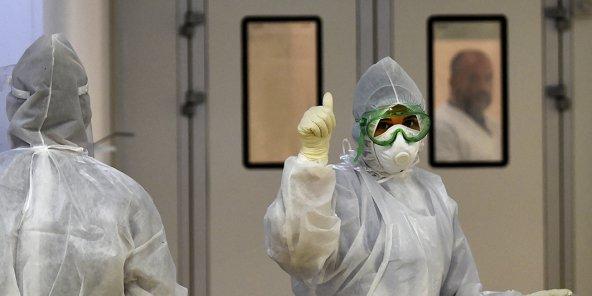 les premières doses de vaccins contre le Covid-19 attendues mi-février