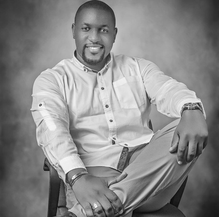 Esly Daniel Ndong Essono