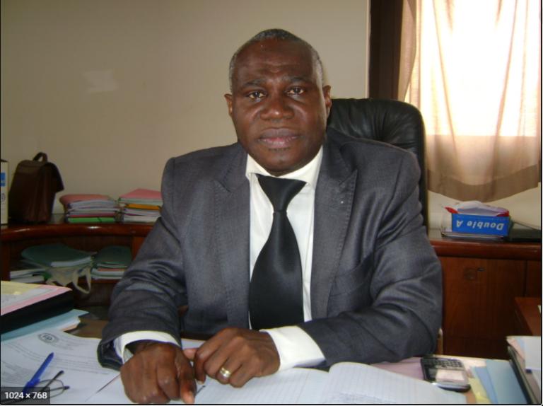CATASTROPHES NATURELLES EN COTE D'IVOIRE: Le Professeur Ochou Delfin fait une analyse pertinente