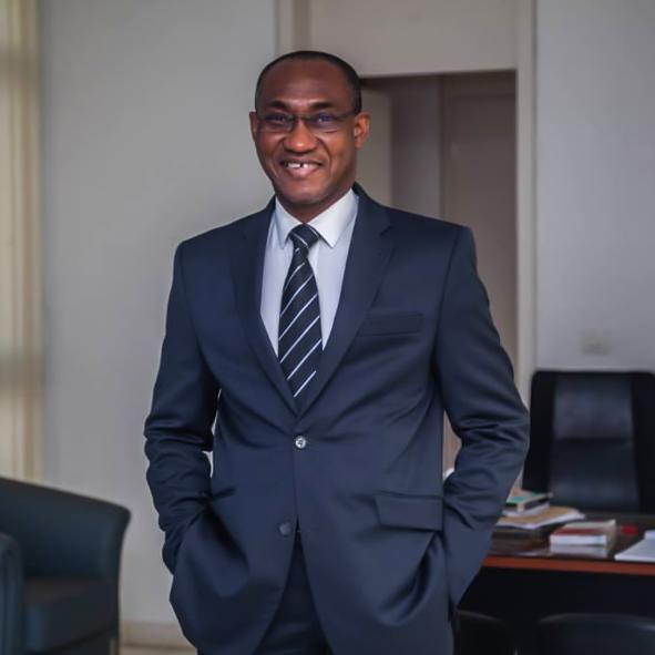 GUY ABBY NOGUES  «l'expert financier Ivoirien»