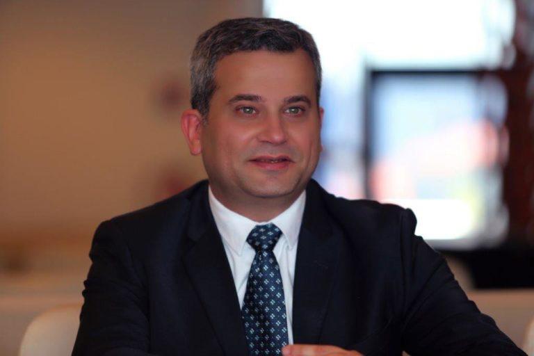 Nicolas FAKHRY, un entrepreneur qui a osé « couper le cordon ombilical » pour travailler à son propre compte !